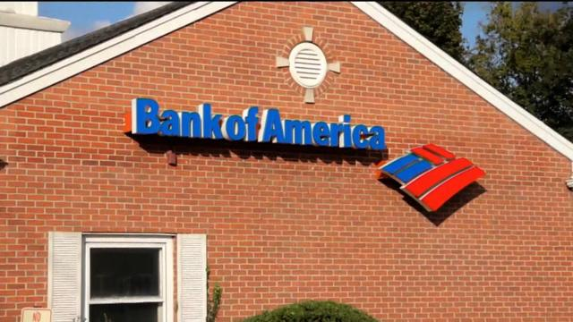 MoneyWatch: Bank of America reaches record settlement with the gov't ; data breach at UPS stores