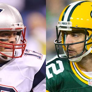 La Canfora previews Patriots at Packers