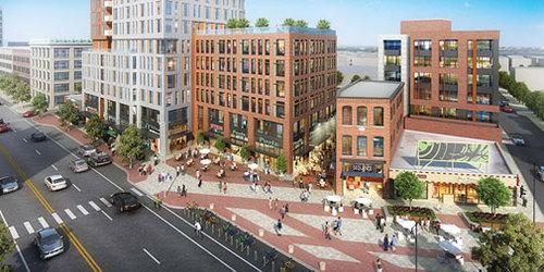 curbedwire: Mass+Main Moves Forward; $39M for Boston Housing