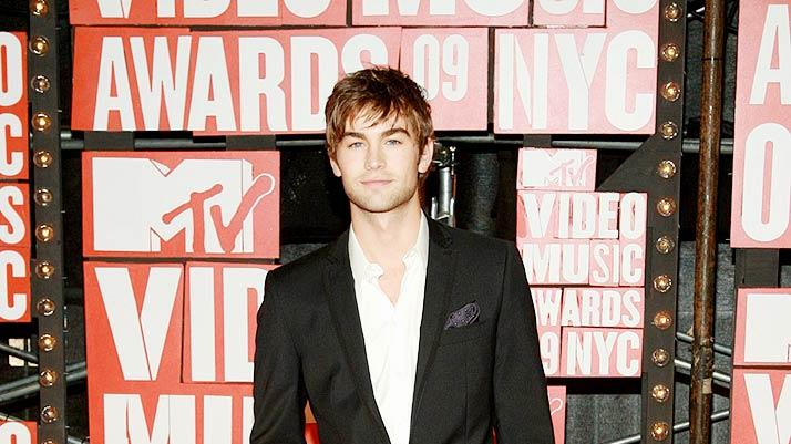 Crawford Chace MTV Msc Aw