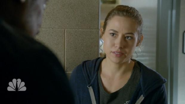 Chicago Fire Sneak Peek: Boden Warns a Tardy Chili — But Why Was She Late?