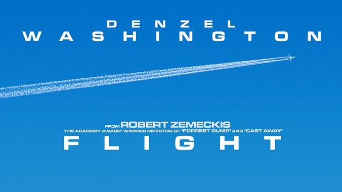 Best and Worst Movie Posters 2012 Flight