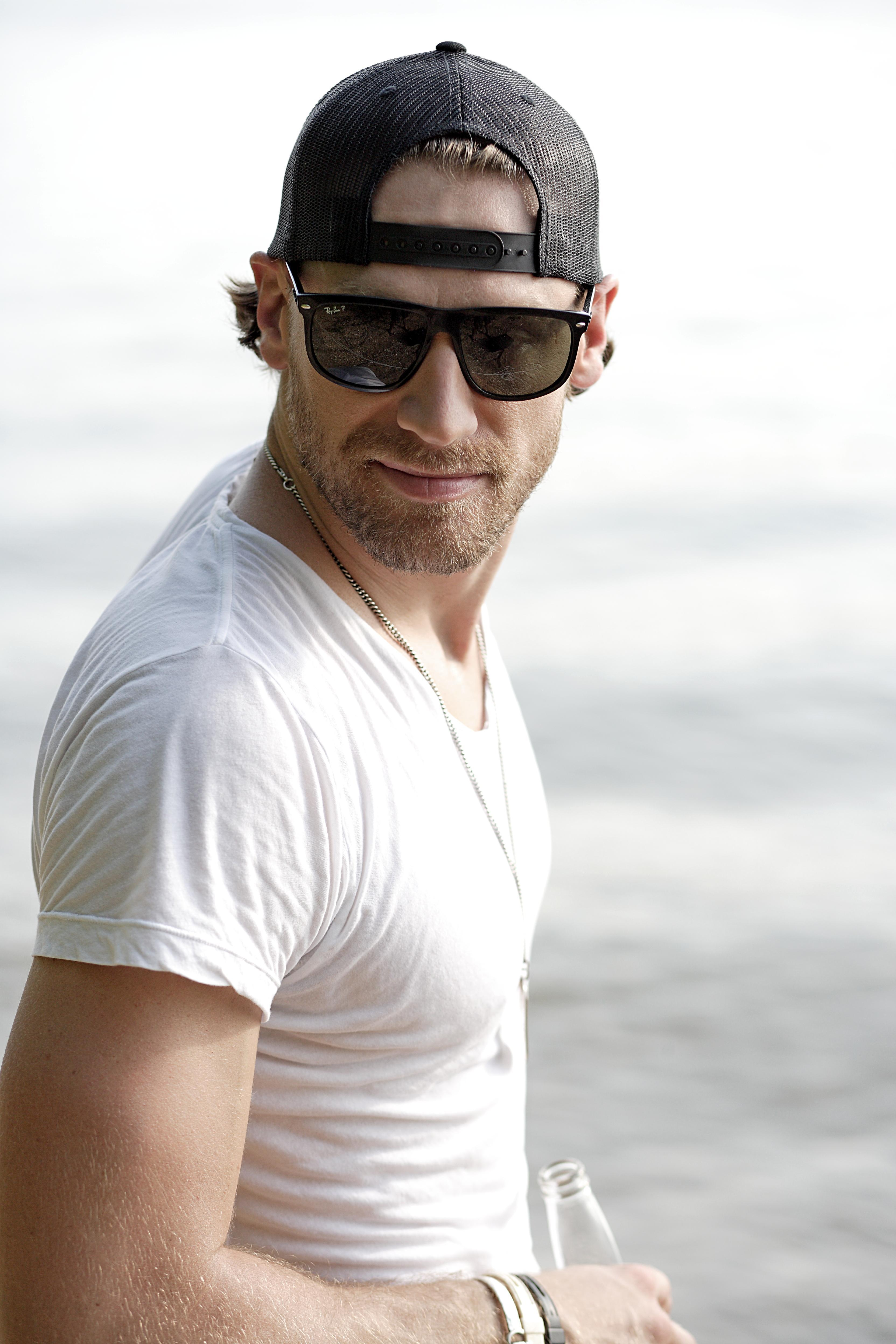 Stream Chase Rice on Yahoo Live Again!