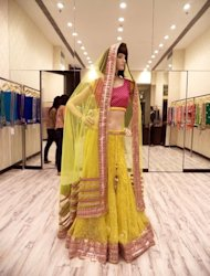 Suneet Varma Opens First RTW Boutique