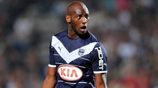 FOOTBALL 2011 Bordeaux - Mickael Ciani