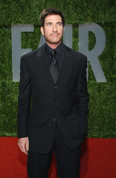 Actor Dylan McDermott  arrives at the 2009 Vanity Fair Oscar Party hosted by Graydon Carter held at the Sunset Tower on February 22, 2009 in West Hollywood, California. Dylan McDermott
