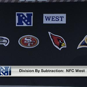 Division by Subtraction: NFC West
