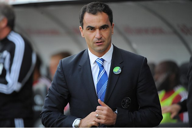 Wigan manager Roberto Martinez wants his team to impress from the start of a season rather than just the end