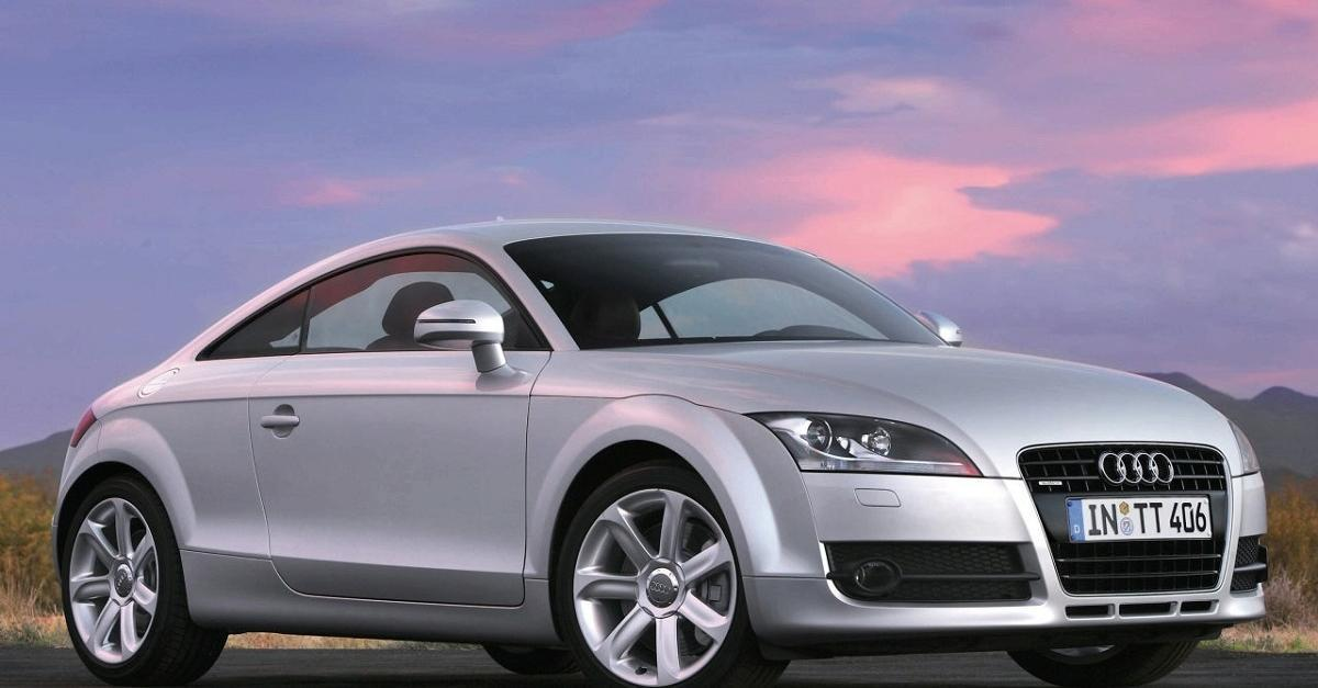 20 Cars That Best Hold Onto Their Value