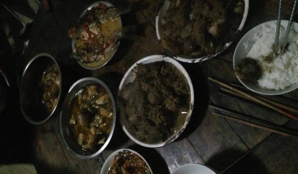 Chinese woman dumps boyfriend after being put off by his family's Chinese New Year meal
