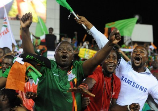 Zambia, Ahly defy odds to conquer African football