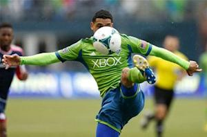 Seattle Sounders 2-0 Real Salt Lake: Sounders take Shield lead with huge win