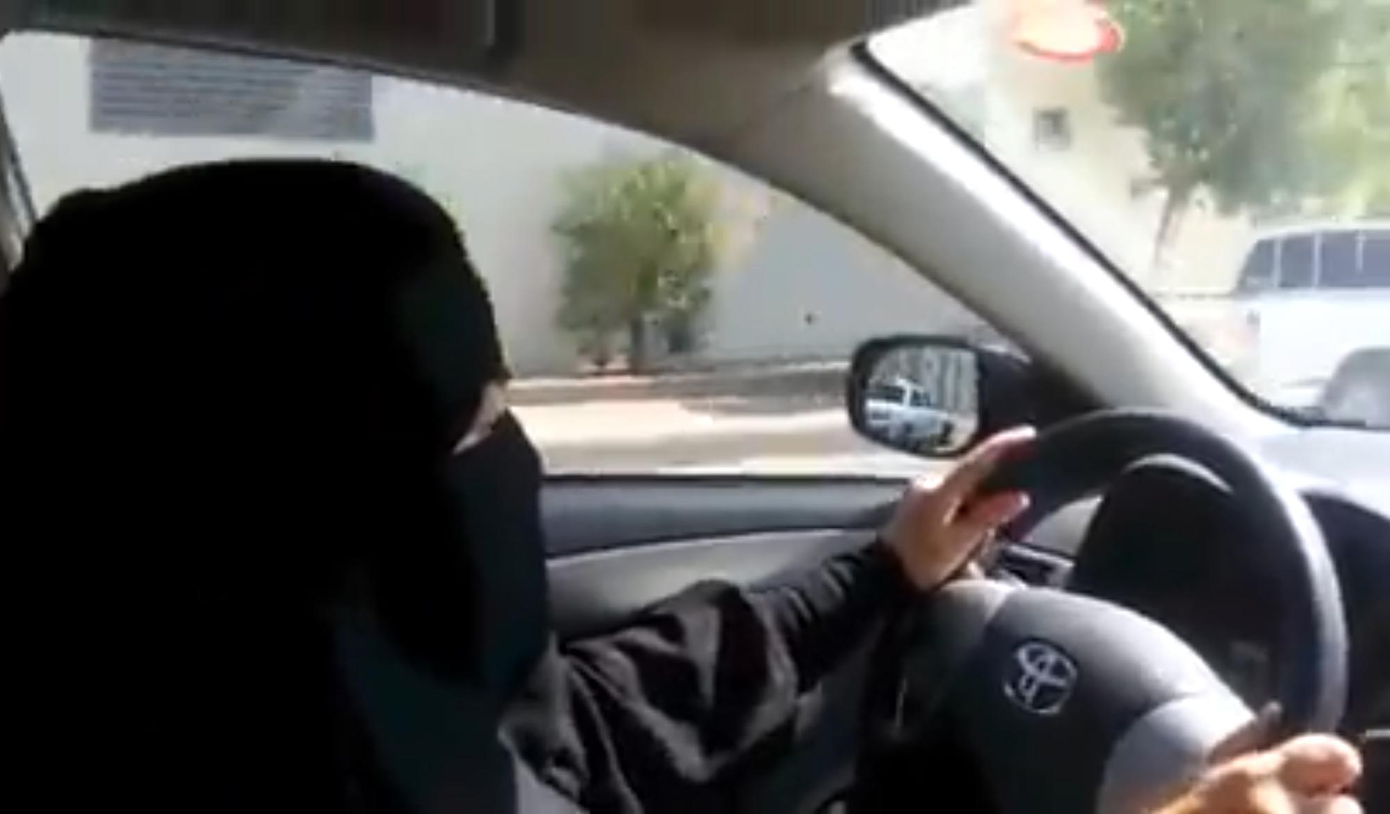 Court date for two Saudi women's rights activists
