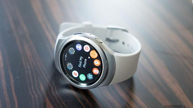 Samsung's Gear S2 can make me a believer in smartwatches