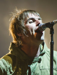Beady Eye rule out festival appearance