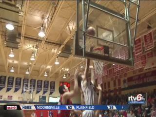 Hoosier Hoop Hysteria: Jan. 18 Highlights