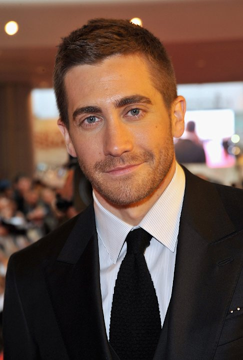 Prince of Persia The Sands of Time UK Premiere 2010 Jake Gyllenhaal