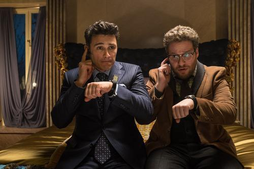 Sony Might Release 'The Interview' After All — for Free