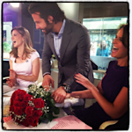 Bradley Cooper Savannah Guthrie Today Show