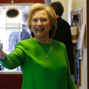 Jerry Seib: How Hillary's New Campaign Differs From 2008
