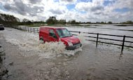 'High Alert' As Fresh Flood Warnings Issued