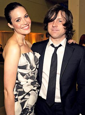 Mandy Moore Teaming Up With Husband Ryan Adams for New Album