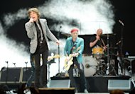 Rolling Stones to Play Coachella?
