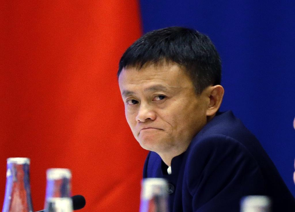 Alibaba's Ma laughs off AC Milan reports