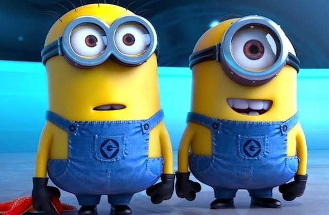 Box Office: 'Despicable Me 2' Rules Overseas, but French Prefer Zombies
