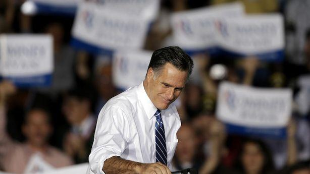 Romney Wants to Let Young Illegal Immigrants Stay in U.S.