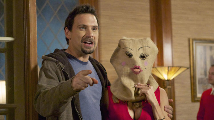 """Suburgatory"": ""Blowtox and Burlap"""