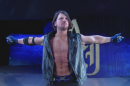AJ Styles' WWE Theme Is Available And Climbing iTunes Charts So Let's Bask In Its Greatness