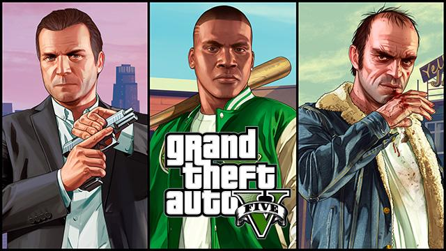 Played GTA 5 on Xbox 360 or PS3? You're Getting New Content In Current-Gen Versions