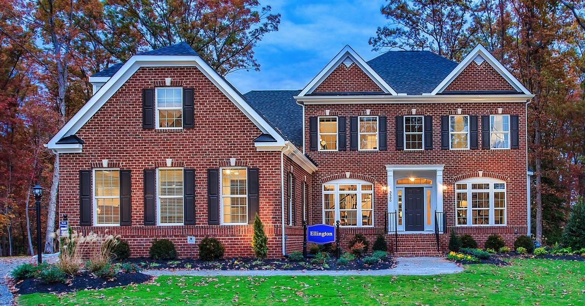 ½-Acre Estates at Quail Ridge Lake in Ashburn