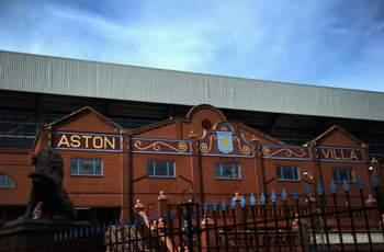 Aston Villa sign Jordan Bowery from Chesterfield
