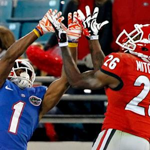 Over/Under: SEC East Division Win Totals