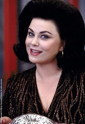 Delta Burke as Eve in Paramount's What Women Want