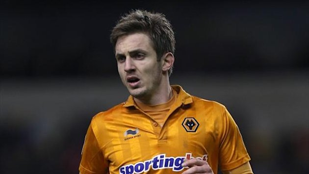 Kevin Doyle has been linked with Hull (PA Photos)