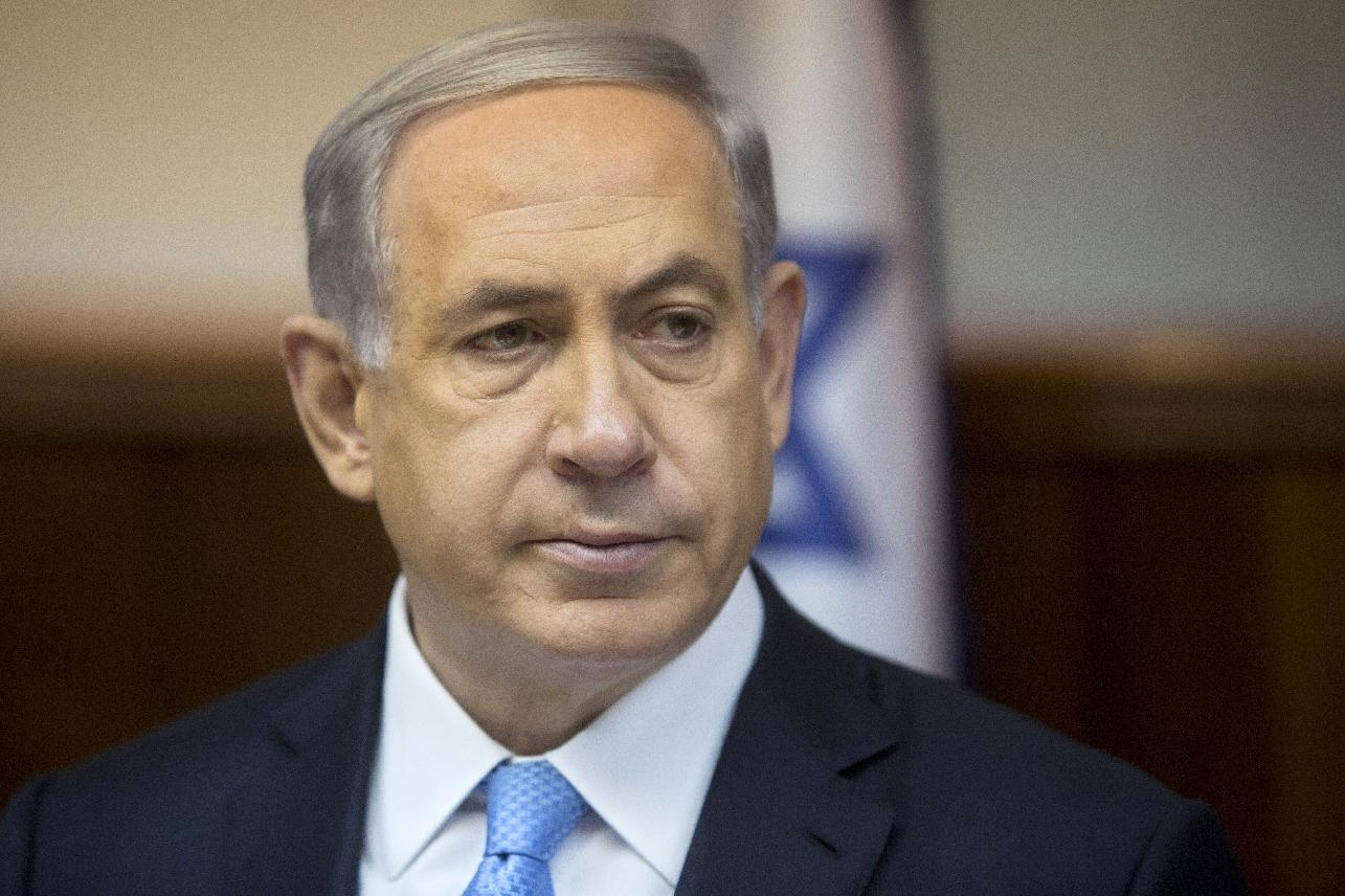 Democrats caught between Obama, Netanyahu on speech