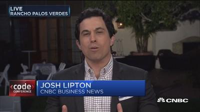 Nick Woodman: GoPro drones on the way