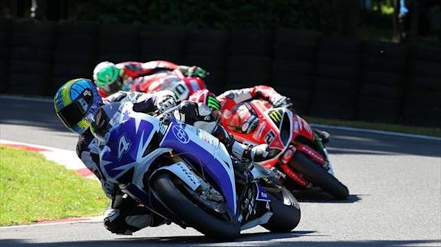 Cadwell BSB: Linfoot looks ahead to 'better suited' circuits