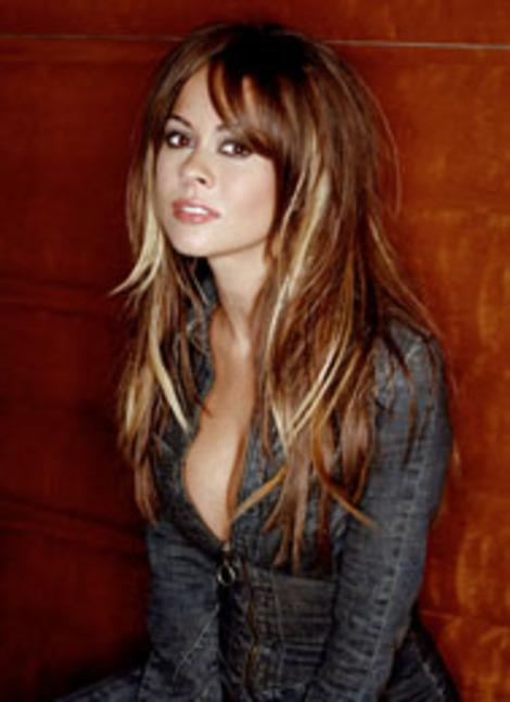 Brooke Burke's Thyroid Cancer Diagnosis -- Other Celebs Who've Had Thyroid Cancer
