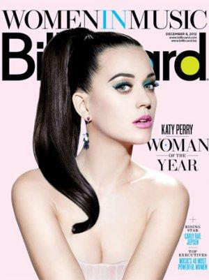 Billboard Celebrates Katy Perry, Carly Rae Jepsen With Women in Music Issue