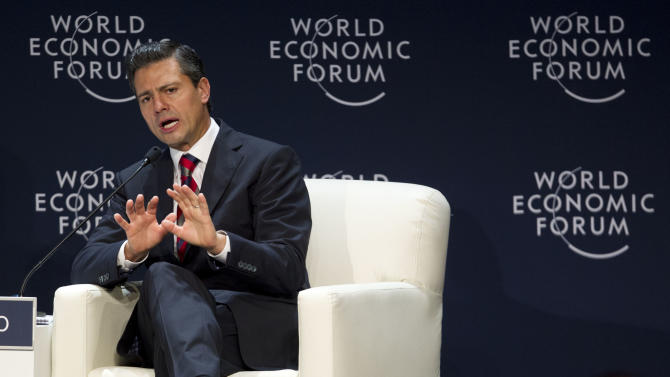 Mexico seeks new security, economic agenda with US