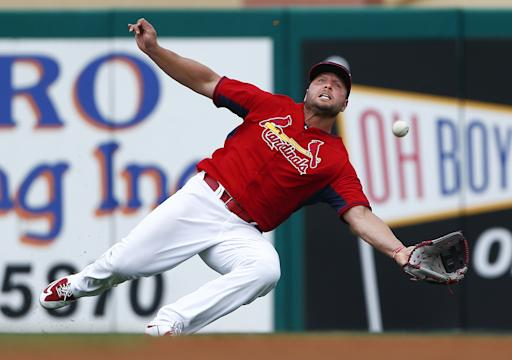 Wacha rebound among questions for Cardinals