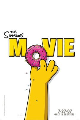 20th Century Fox's The Simpsons Movie