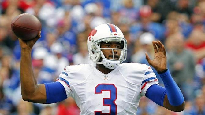 Bills-Jets Preview