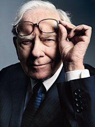 7 Business Lessons From Warren Buffett image t100 buffett