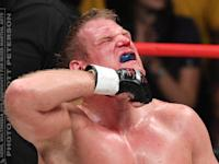 UFC 164 Results: Josh Barnett Back With a Vengeance, Takes Frank Mir Out Early