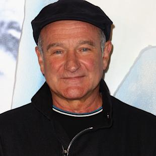 Robin williams filme